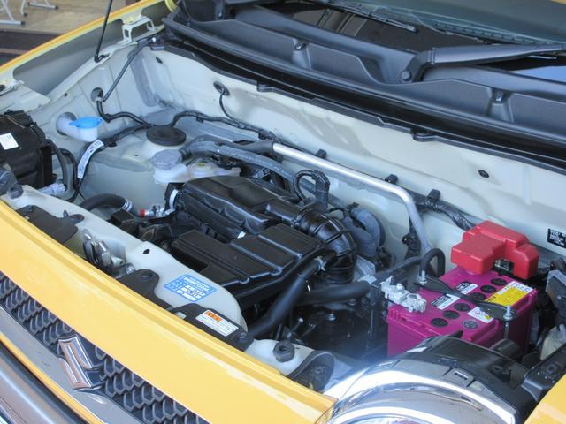 G 4WD ワンオーナー アイドリングストップ 保証付(37枚目)
