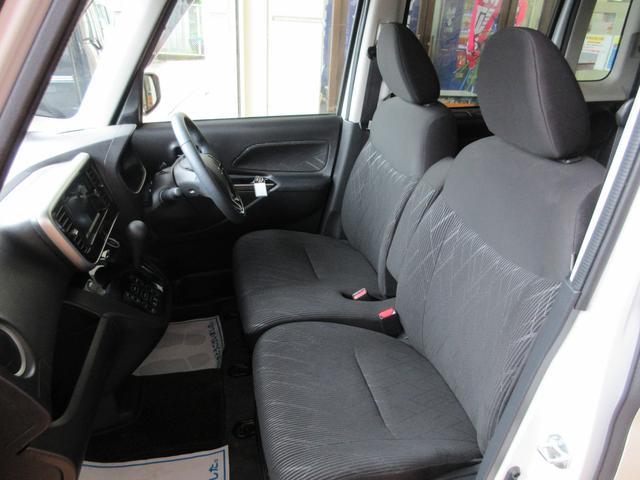 カスタムT セーフティパッケージ 4WD ターボ 保証付(18枚目)