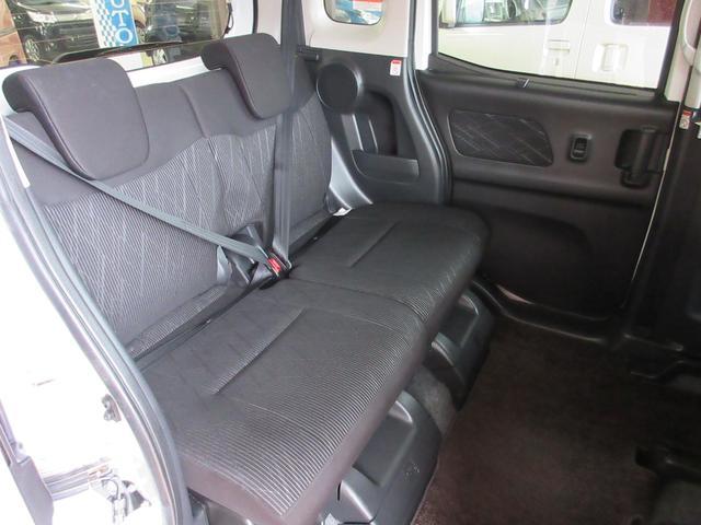 カスタムT セーフティパッケージ 4WD ターボ 保証付(19枚目)
