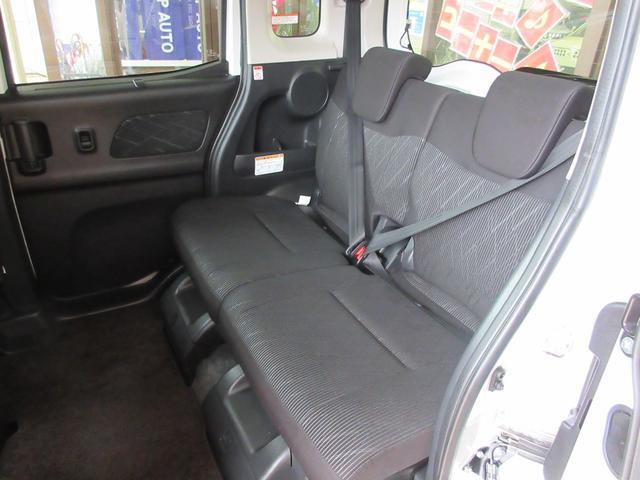 カスタムT セーフティパッケージ 4WD ターボ 保証付(20枚目)