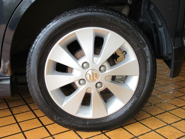 X 4WD スマートキー ナビ 無修復歴 保証付(43枚目)