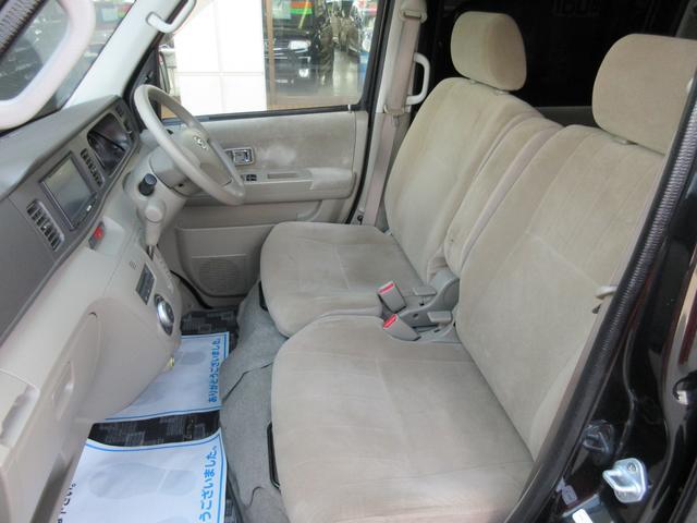 カスタムターボRS 4WD キーレス ナビ ETC 保証付(18枚目)