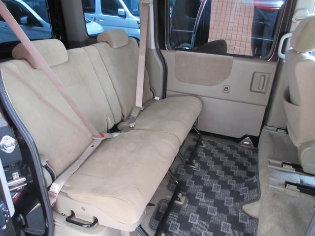 カスタムターボRS 4WD キーレス ナビ ETC 保証付(19枚目)