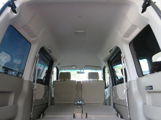 カスタムターボRS 4WD キーレス ナビ ETC 保証付(25枚目)