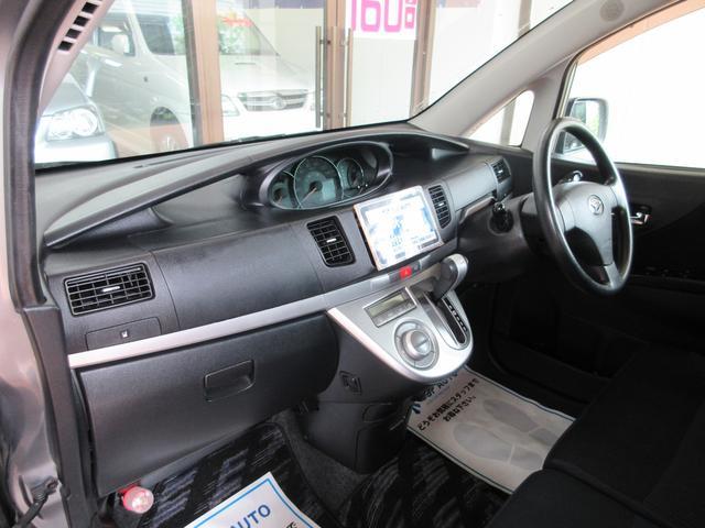 カスタム Xリミテッド 4WD スマートキー HIDライト(14枚目)