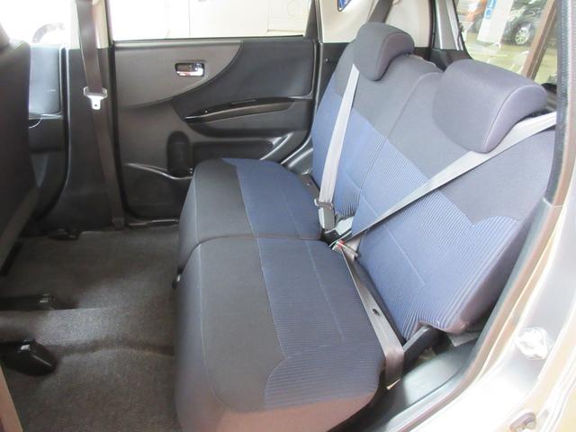 カスタム Xリミテッド 4WD スマートキー HIDライト(20枚目)