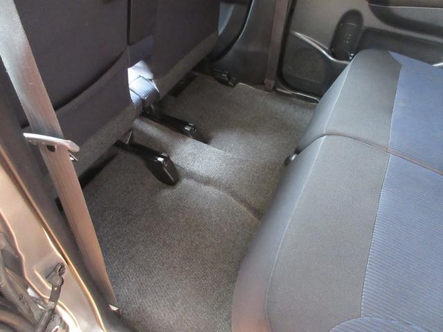 カスタム Xリミテッド 4WD スマートキー HIDライト(21枚目)
