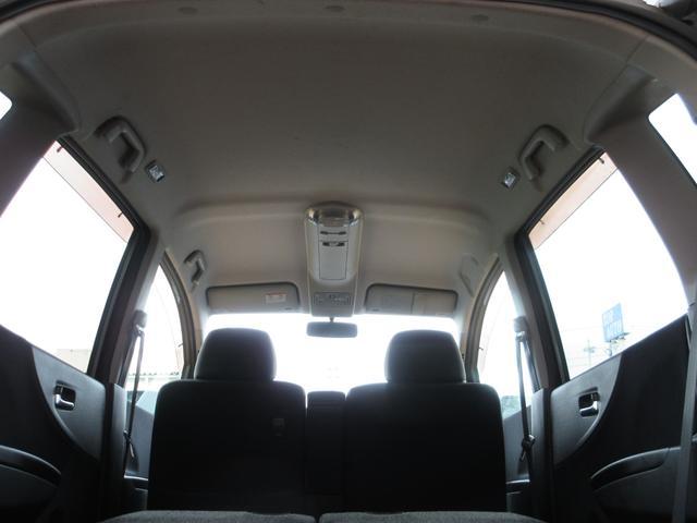 カスタム Xリミテッド 4WD スマートキー HIDライト(25枚目)