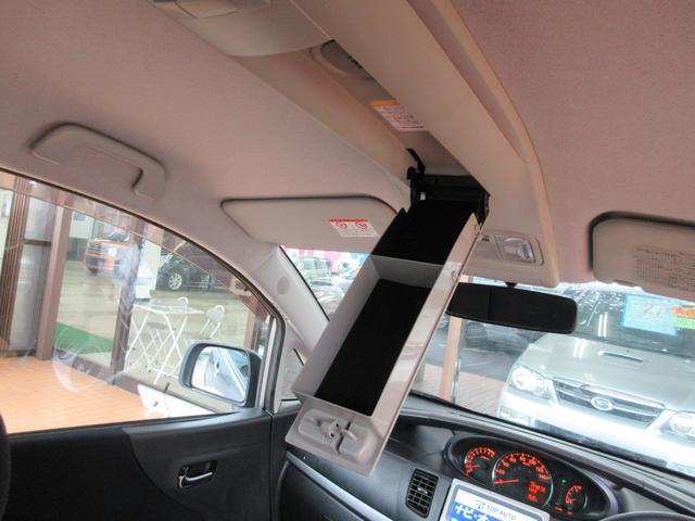 カスタム Xリミテッド 4WD スマートキー HIDライト(35枚目)