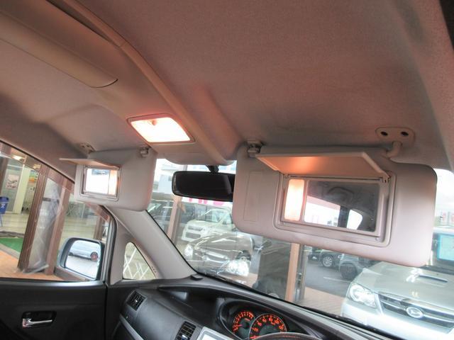 カスタム Xリミテッド 4WD スマートキー HIDライト(37枚目)