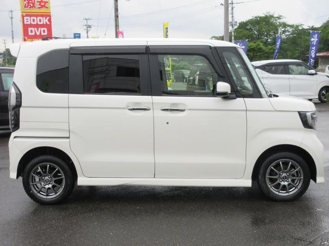 G・Lホンダセンシング 4WD 電動スライド ETC 保証付(8枚目)