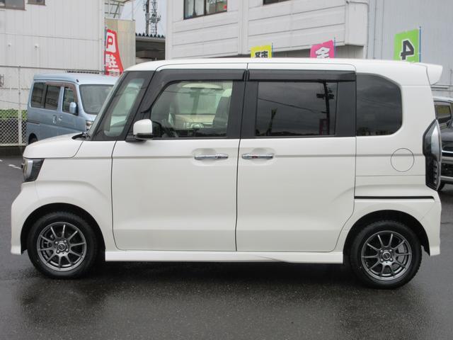 G・Lホンダセンシング 4WD 電動スライド ETC 保証付(9枚目)