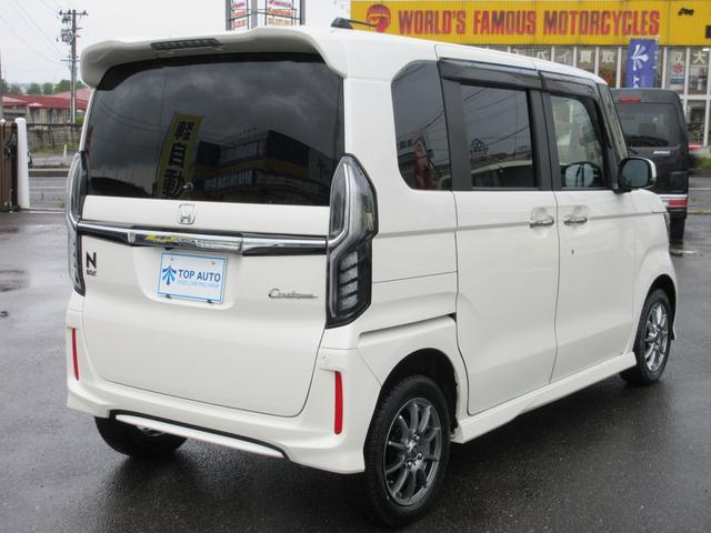 G・Lホンダセンシング 4WD 電動スライド ETC 保証付(12枚目)