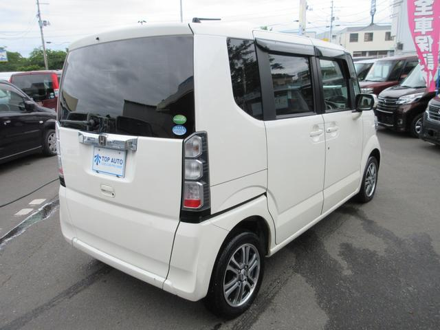 G・ターボLパッケージ 4WD 両側電動ドア CD 保証付(12枚目)