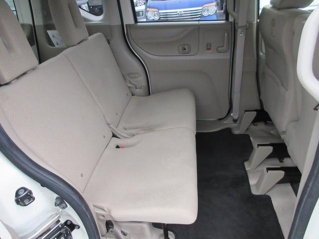 G・ターボLパッケージ 4WD 両側電動ドア CD 保証付(19枚目)