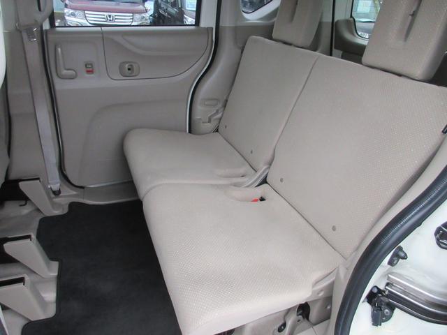 G・ターボLパッケージ 4WD 両側電動ドア CD 保証付(20枚目)