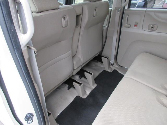 G・ターボLパッケージ 4WD 両側電動ドア CD 保証付(21枚目)