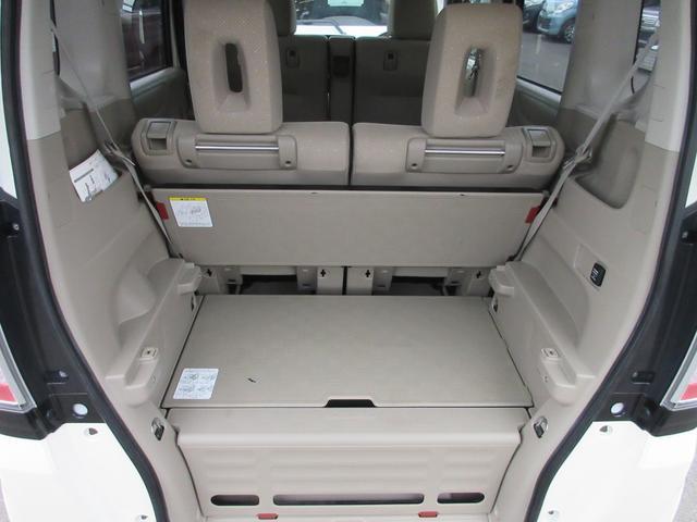 G・ターボLパッケージ 4WD 両側電動ドア CD 保証付(23枚目)