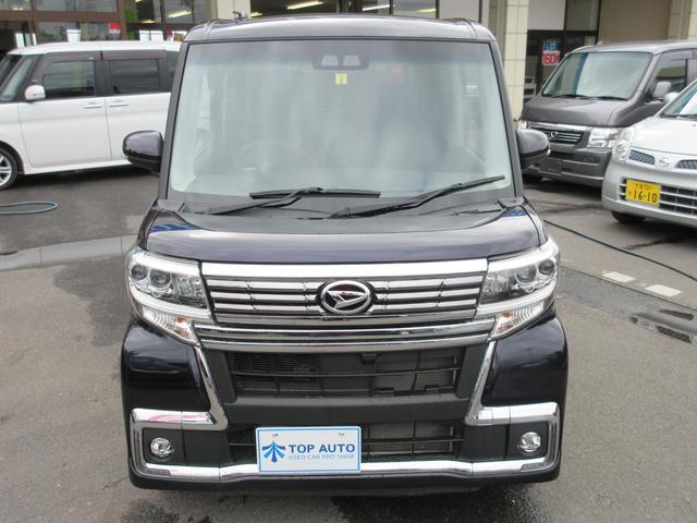 カスタムX トップエディションSAIII 4WD 保証付(6枚目)