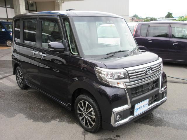 カスタムX トップエディションSAIII 4WD 保証付(10枚目)