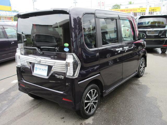 カスタムX トップエディションSAIII 4WD 保証付(12枚目)