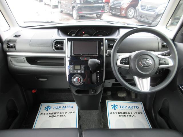 カスタムX トップエディションSAIII 4WD 保証付(15枚目)