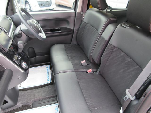 カスタムX トップエディションSAIII 4WD 保証付(18枚目)