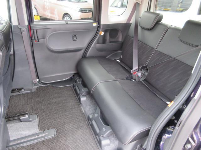 カスタムX トップエディションSAIII 4WD 保証付(20枚目)