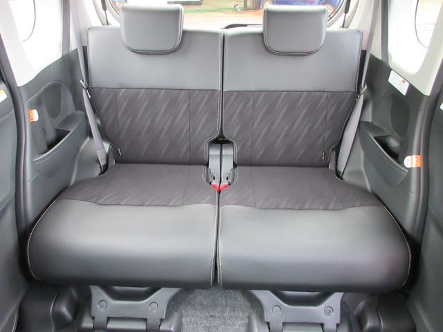カスタムX トップエディションSAIII 4WD 保証付(22枚目)
