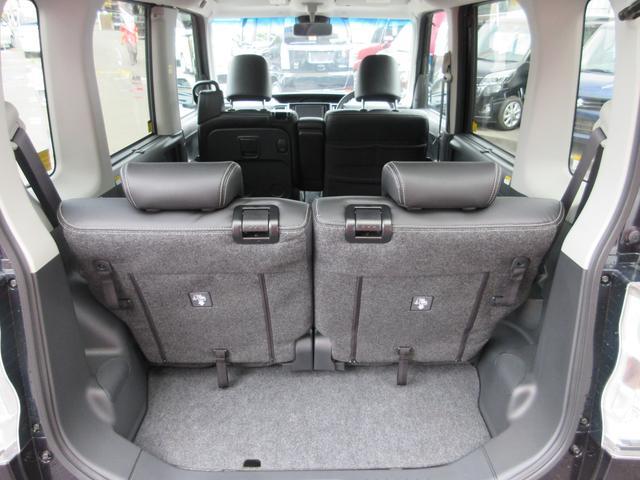 カスタムX トップエディションSAIII 4WD 保証付(23枚目)
