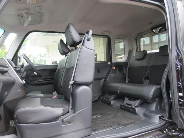 カスタムX トップエディションSAIII 4WD 保証付(26枚目)