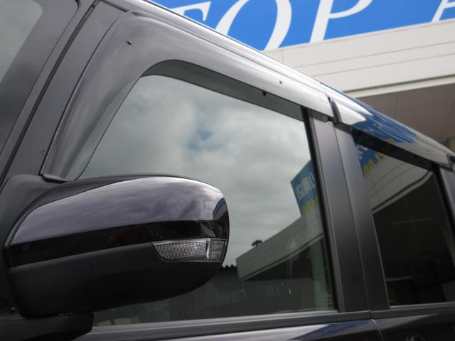 カスタムX トップエディションSAIII 4WD 保証付(36枚目)