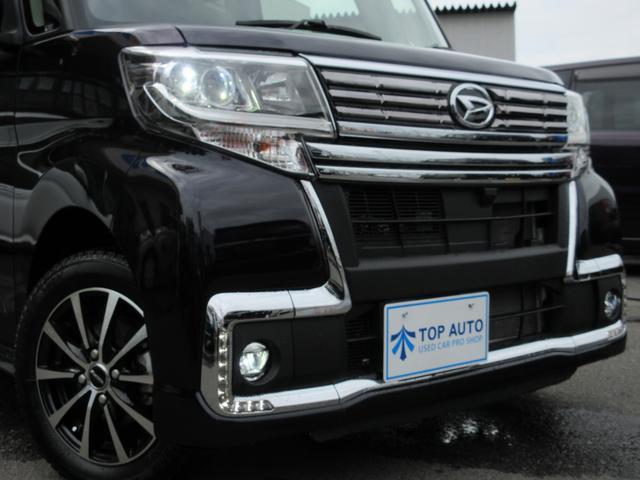 カスタムX トップエディションSAIII 4WD 保証付(38枚目)