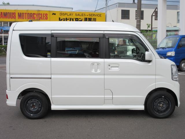 JPターボ ハイルーフ 4WD ナビ ETC 保証付(8枚目)