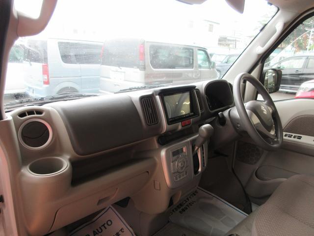 JPターボ ハイルーフ 4WD ナビ ETC 保証付(14枚目)