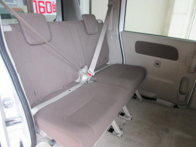 JPターボ ハイルーフ 4WD ナビ ETC 保証付(19枚目)