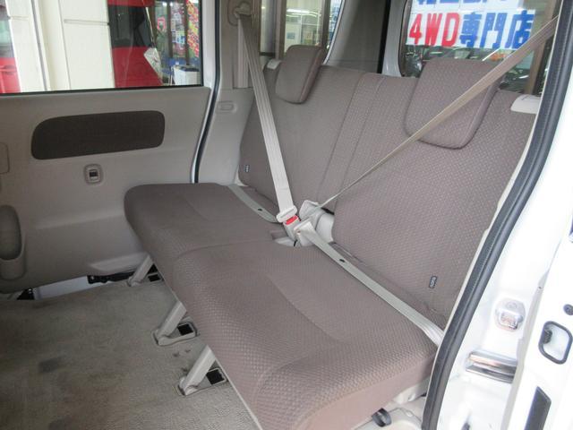 JPターボ ハイルーフ 4WD ナビ ETC 保証付(20枚目)