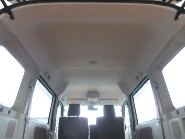 JPターボ ハイルーフ 4WD ナビ ETC 保証付(25枚目)