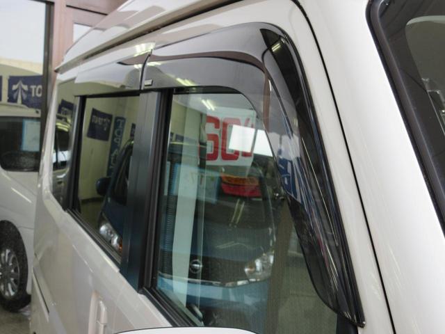 JPターボ ハイルーフ 4WD ナビ ETC 保証付(37枚目)
