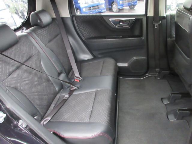 G・ターボパッケージ 4WD ナビ 衝突軽減 ETC 保証付(20枚目)