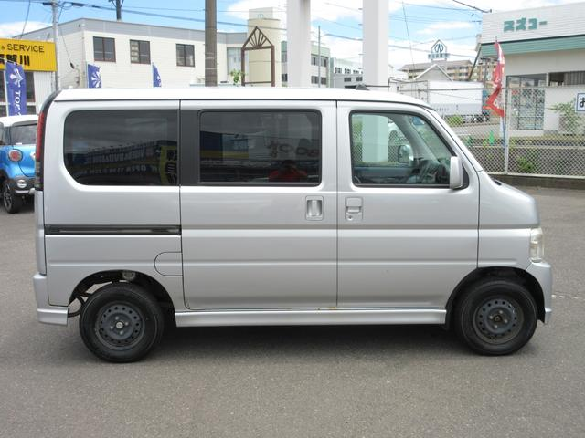 M 4WD 5速マニュアル 純正オーディオ キーレス 保証付(8枚目)