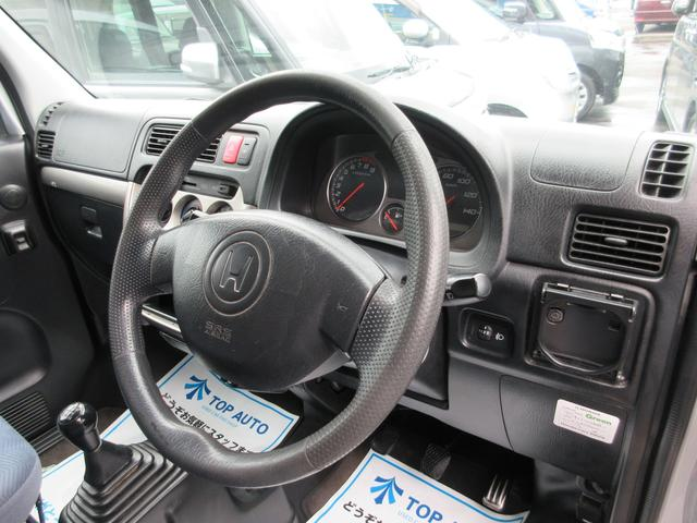 M 4WD 5速マニュアル 純正オーディオ キーレス 保証付(16枚目)