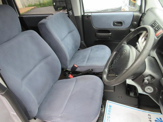 M 4WD 5速マニュアル 純正オーディオ キーレス 保証付(17枚目)