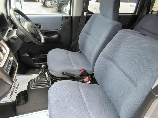 M 4WD 5速マニュアル 純正オーディオ キーレス 保証付(18枚目)