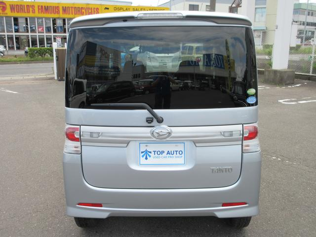 カスタムX 4WD 電動スライドドア スマートキー 保証付(7枚目)
