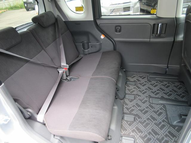カスタムX 4WD 電動スライドドア スマートキー 保証付(19枚目)