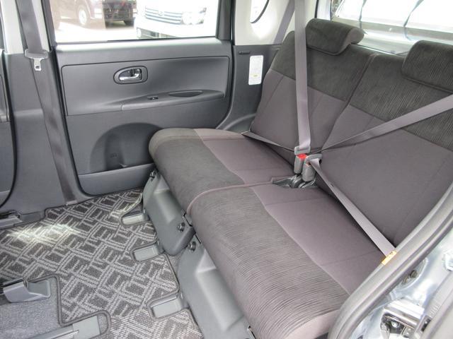 カスタムX 4WD 電動スライドドア スマートキー 保証付(20枚目)