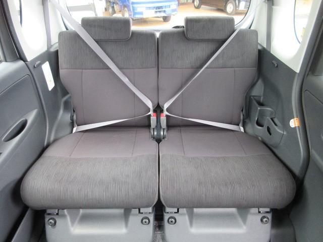 カスタムX 4WD 電動スライドドア スマートキー 保証付(22枚目)