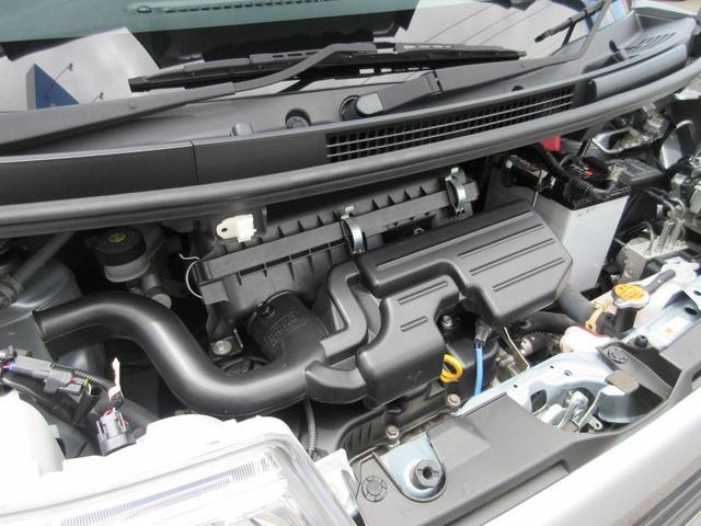 カスタムX 4WD 電動スライドドア スマートキー 保証付(38枚目)