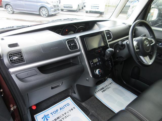 カスタムRS トップエディションSAIII 4WD 保証付(14枚目)